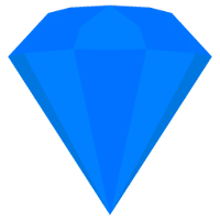 Preview of jewel, bejeweled. diamond, crystal, folder icon