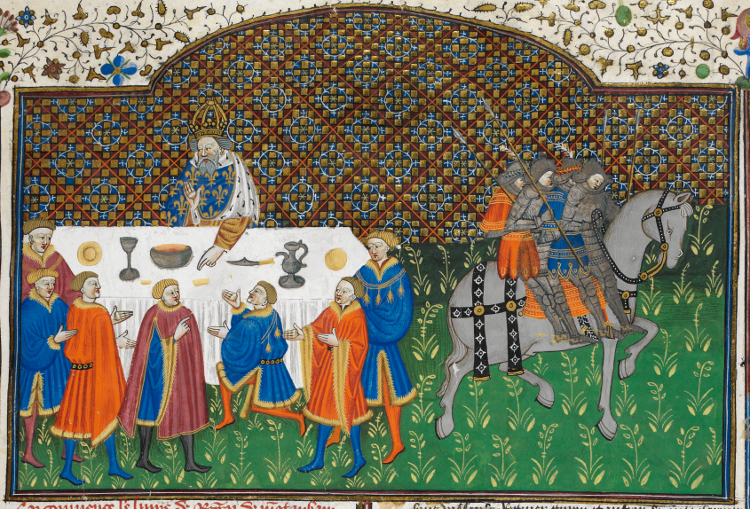 the reign of charlemagne Production of illuminated manuscripts and ivories during the reign of charlemagne courtney m booker, by any other name charlemagne, nomenclature, and performativity charlemagne, nomenclature, and performativity.