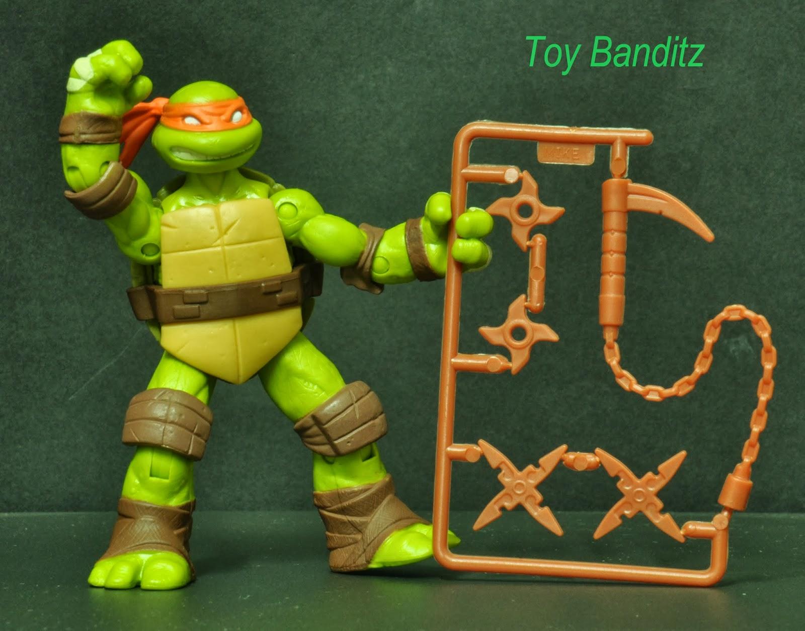 Ninja Turtle Raphael Weapon