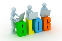 What its Blog.
