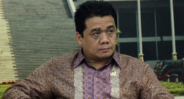 Website KPU Sering Kena Heacker, DPR Tak Heran