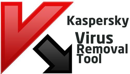 من الفرن Kaspersky Virus Removal Tool 11.0.0.1245/06/06/12