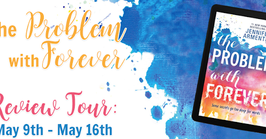 Blog Tour: The Problem with Forever by Jennifer L. Armentrout ~ My Random Book Thoughts