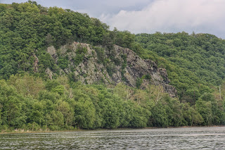 Chickies Rock, Susquehanna River
