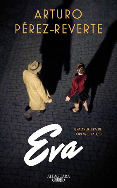 Eva de Arturo Pérez-Reverte