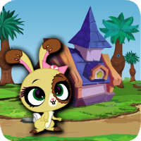 Games4Escape Easter Cute …