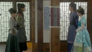 Sinopsis Scarlet Heart: Ryeo Episode 16 - 2