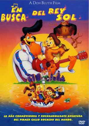 En Busca del Rey del Sol (1991) | 3gp/Mp4/DVDRip Latino HD Mega