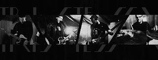 Tristessa_greek rock band from Ioannina