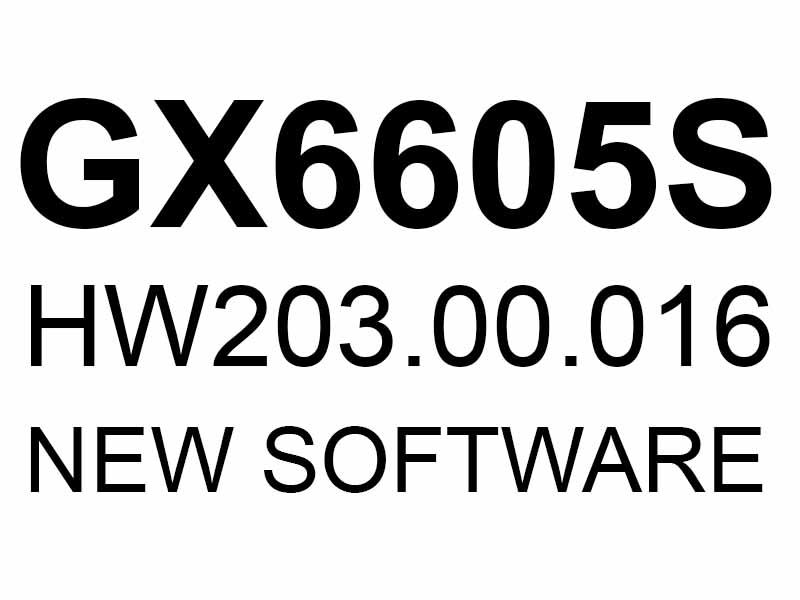 GX6605S HW203 00 016 POWERVU KEY NEW SOFTWARE - Usama Tech7