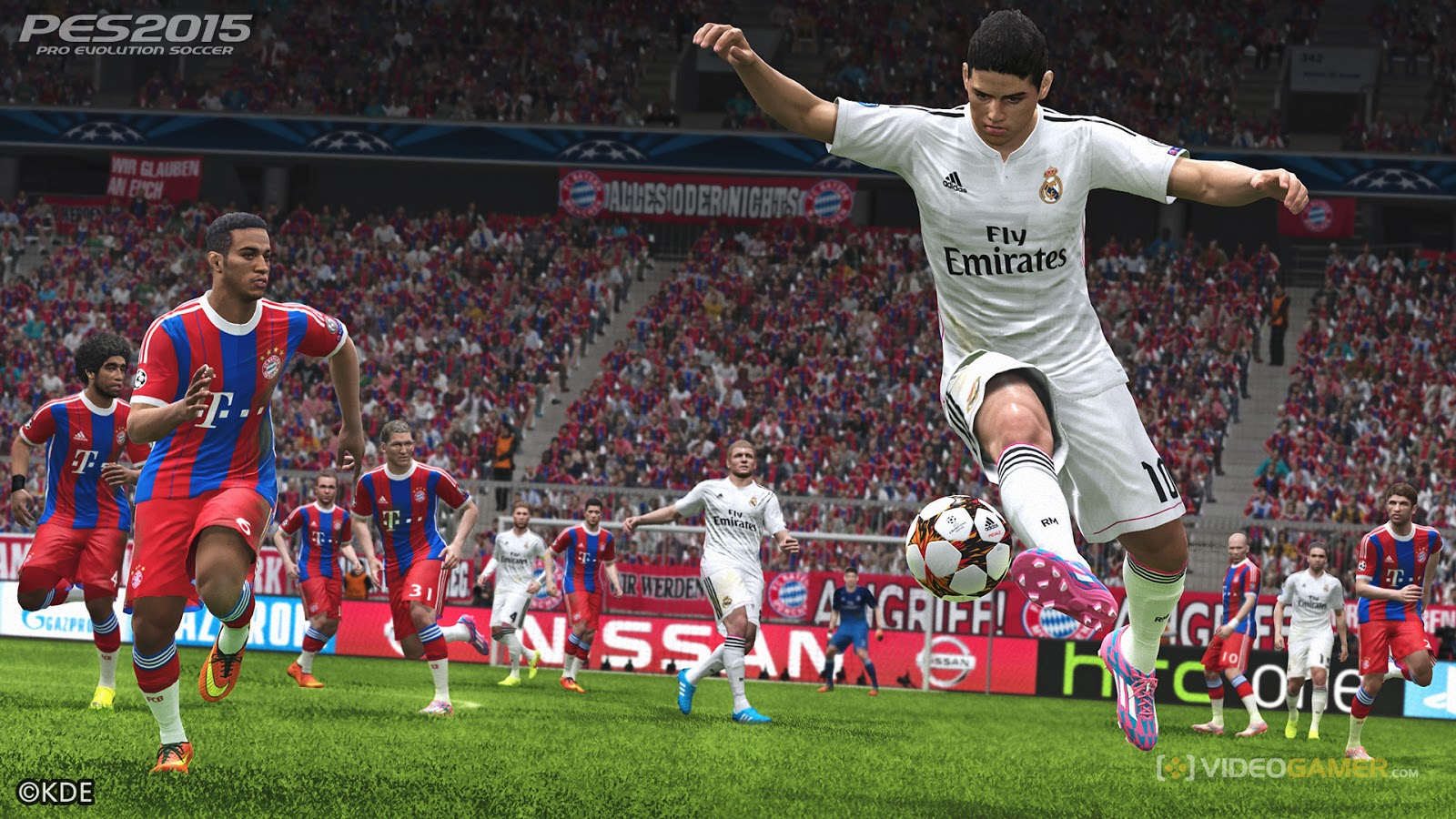 telecharger pes 2016 demo pc gratuit utorrent