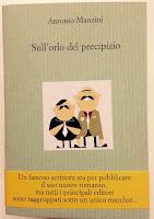 Antonio Manzini incontra i lettori c/o la Libreria Risvolti