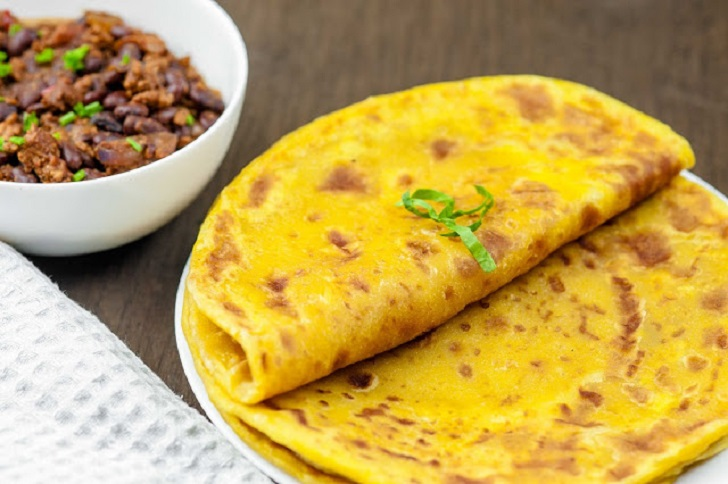 BUTTERNUT CHAPATIS