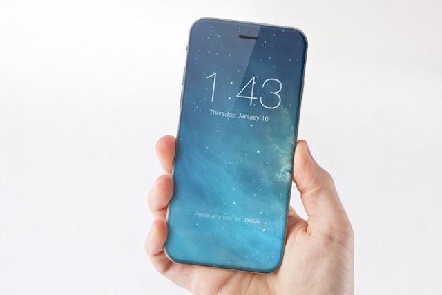 Apple'ın Yeni iPhone'u: iPhone X