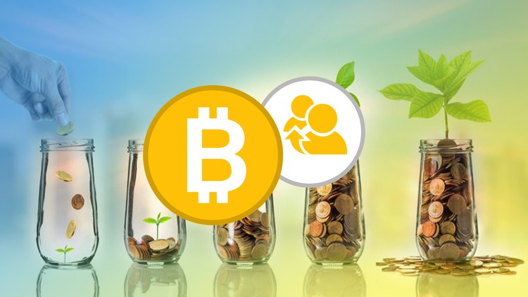 Bitcoin Blueprint - Your Guide to Earn Bitcoin and Referrals - Udemy Coupon