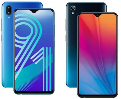 Vivo Y91 and Y91i prices in India slashed by up to Rs. 1,000