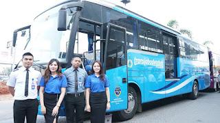 Lowongan Kerja BUMN untuk Lulusan SMP di Perum PPD