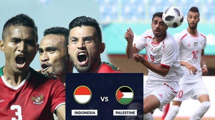 Hasil Timnas U-23 Indonesia