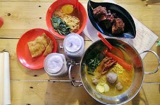 Wisata Kuliner Bandung Murah dan Lezat yang Wajib Dikunjungi