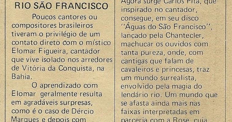 8bbbf9a9d9aa4 MITOS E LENDAS DO RIO SÃO FRANCISCO   SerTÃO Des-ENCANTADO