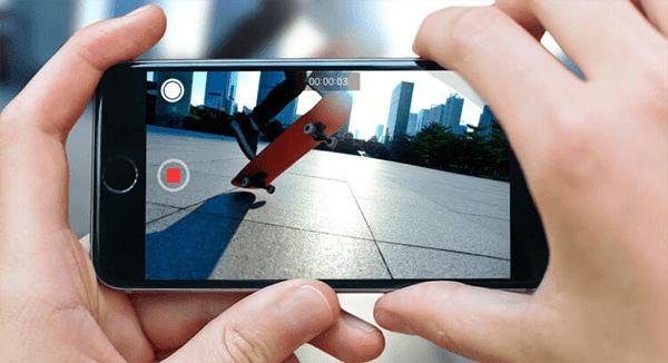 كيف تقوم بتسجيل فيديوهات بتقنية Slow Motion بجهازك الأيفون حتى و إن لم يكن يدعم هذه التقنية !