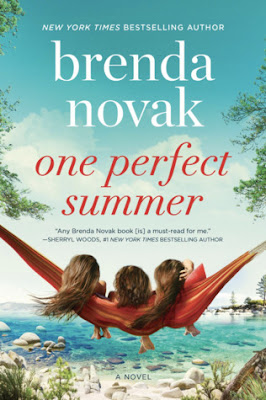 https://www.goodreads.com/book/show/45422555-one-perfect-summer