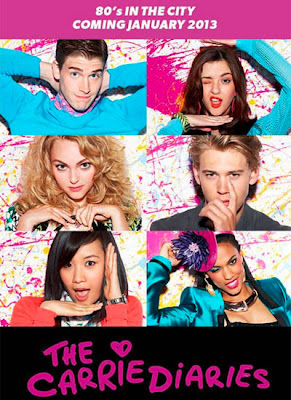 The Carrie Diaries la jeunenesse de Carrie Bradshaw