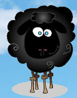 Baa Baa Black Sheep - TheQuirkyConfessions.com