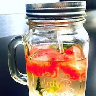 Easy Detox Water For Flat Belly