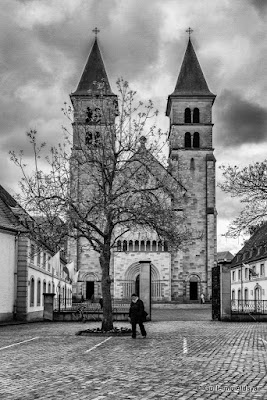 À Echternach (Luxembourg), by Guillermo Aldaya / AldayaPhoto