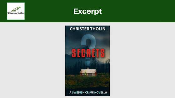 Excerpt: Secrets? by Christer Tholin
