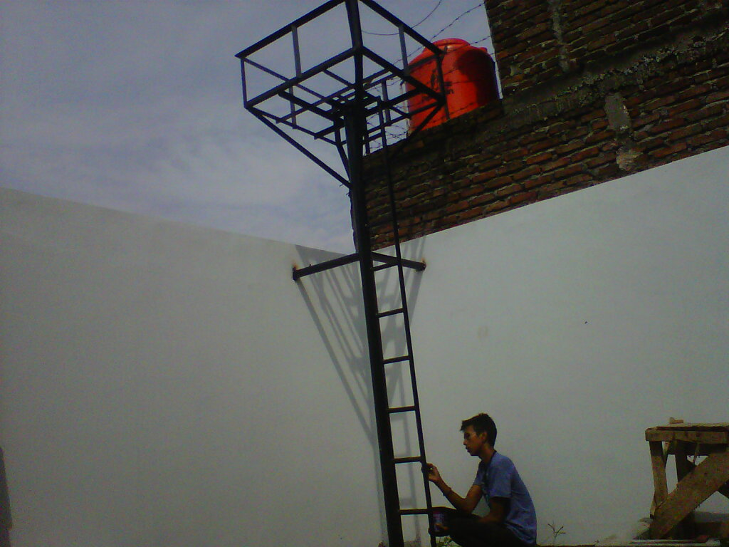 kanopi baja ringan termurah canopy carport,kanopi: jual atap spandeck, 0,35 mm 0,40 ...
