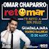 """Omar Chaparro busca cambiar la conciencia colectiva con """"Te Reto a Ser Feliz"""""""