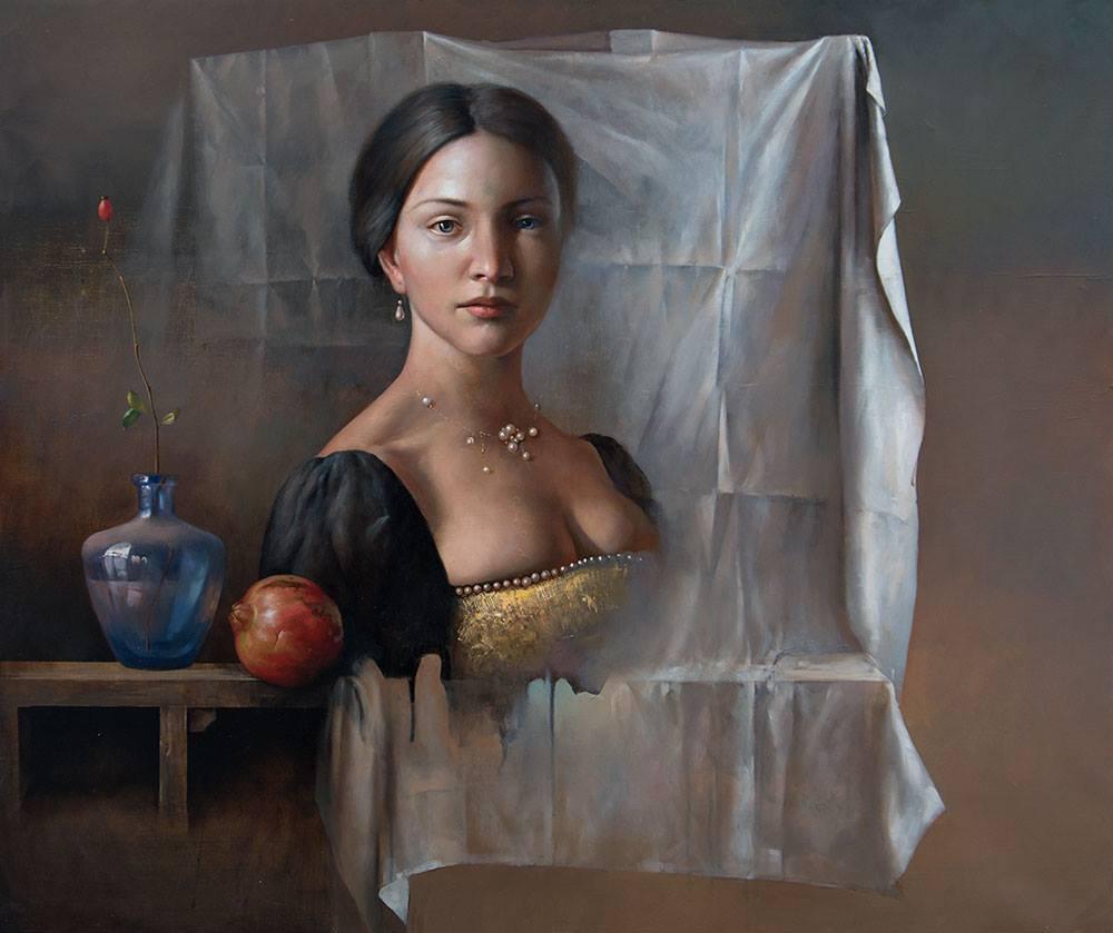 Konstantin Kacev Tutt Art