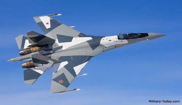 yakni salah satu negara dengan kekuatan militer terbaik  10 PESAWAT TEMPUR PALING CANGGIH RUSIA SAAT INI