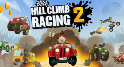 Hill Climb Racing 2 Mod Apk Latest Version