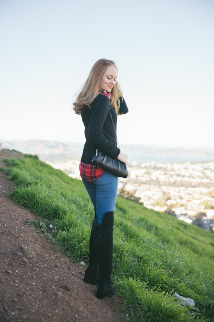 locals-guide-to-san-francisco-fashion-blogger-plaid-layers