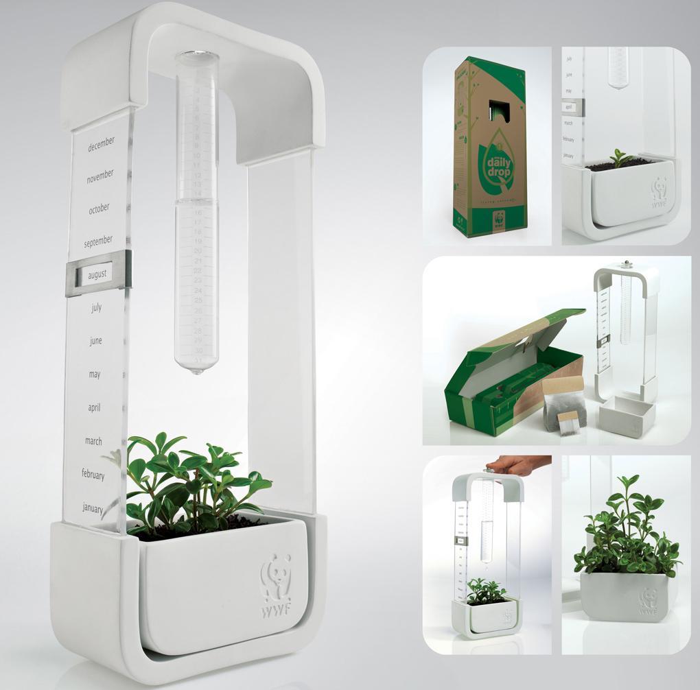 Unique Calendar Design Inspiration : Calendar design sam bennett