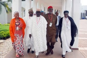 Nigerians Are Tired of APC Govt. Failed Promises- PDP