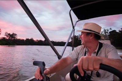 Outback Adventures on South Australia's Murray River - Wow Amazing