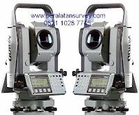Jual Total Station Gowin TKS 202n Laser Reflectorles di Toko Tangerang