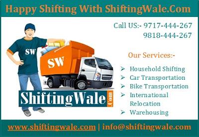 ShiftingWale.Com Services