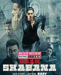 Download Naam Shabana (2017) Bollywood Movie Pre-DvDRip