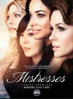 Mistresses (4x