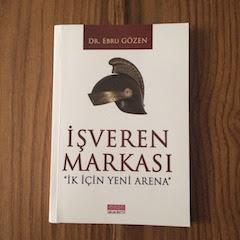 Isveren Markasi - IK Icin Yeni Arena