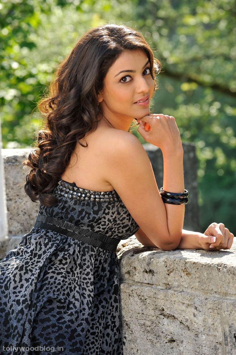 Beautifull Girl New Hot And Sexy Kajal Agarwal In Veera-1609