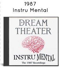 1987 - Instru Mental