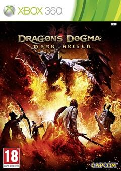 Dragons Dogma Dark Arisen [Jtag/RGH] - Download Game Xbox New Free