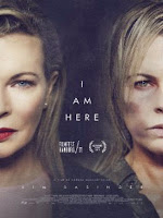 I Am Here (2014) online y gratis