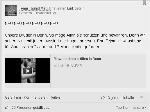 geschriebene kommentare youtube